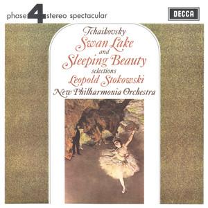 Tchaikovsky: Swan Lake & Sleeping Beauty Selections album