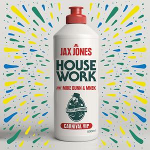 House Work (Carnival VIP) Albümü