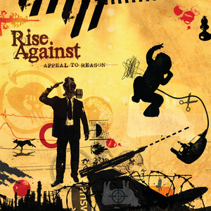 Rise Against Entertainment cover