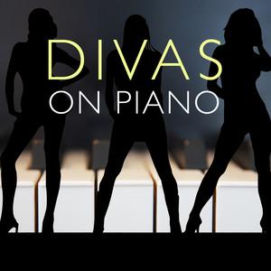 Divas on Piano Albumcover