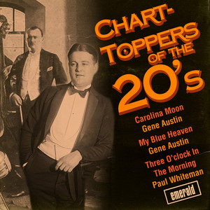 Ted Lewis, Sophie Tucker, Ted Lewis & His Band Some of These Days cover