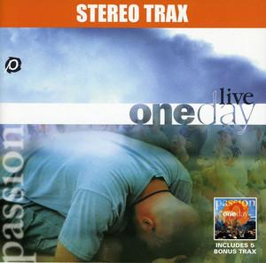 Passion: OneDay Live (Stereo Accompaniment Tracks) Albümü