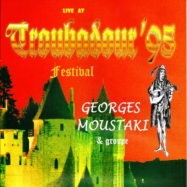 En live au Troubadour Festival 1995