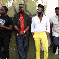 Robert Glasper Experiment, Me'Shell NdegéOcello The Consequences of Jealousy cover