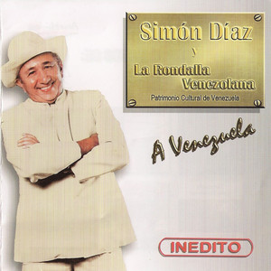 A Venezuela (Inedito) album