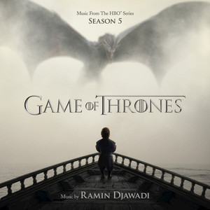 Game Of Thrones (Music from the HBO® Series) Season 5 Albümü