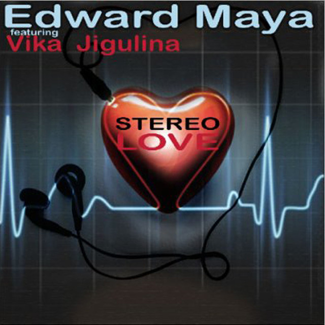 Stereo Love - Massivedrum DJ Fernando Remix), a song by