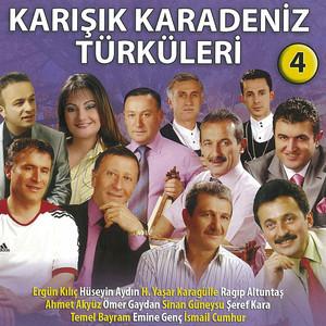 Karışık Karadeniz Türküleri - 4 Albümü