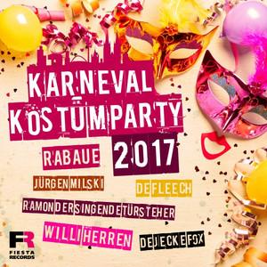 Karneval Kostümparty 2017