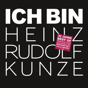 Heinz Rudolf Kunze, Pe Werner Dein ist mein ganzes Herz cover