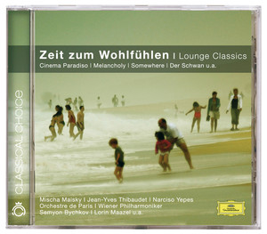 John Barry, Prague Philharmonia, Nick Ingman We Have All The Time In The World cover