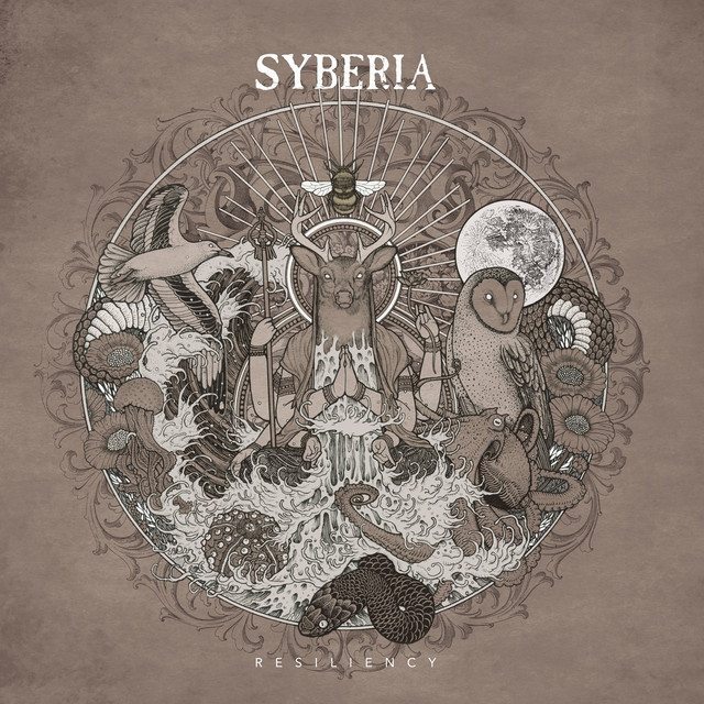 Syberia - Resiliency