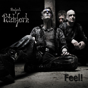 Feel! Albümü