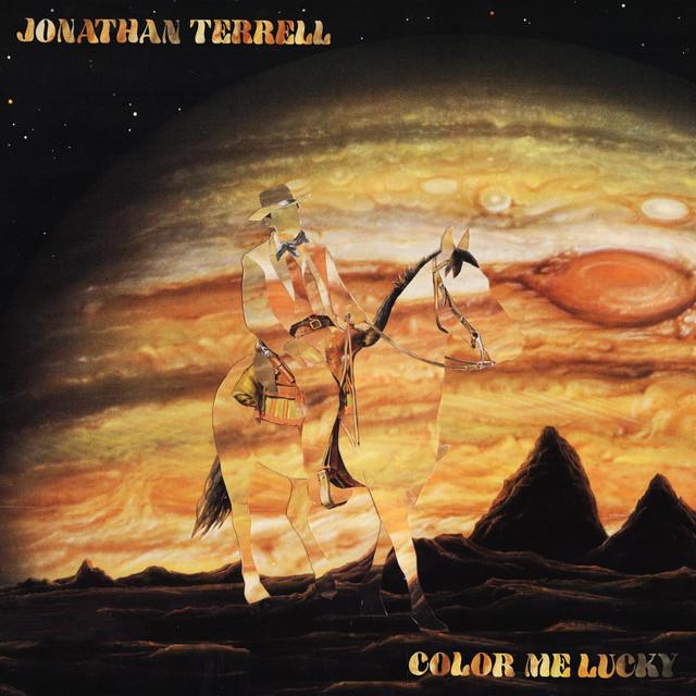 Jonathan Terrell