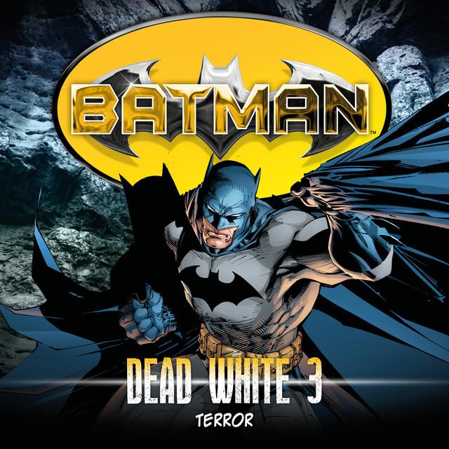 Dead White, Folge 3: Terror Cover