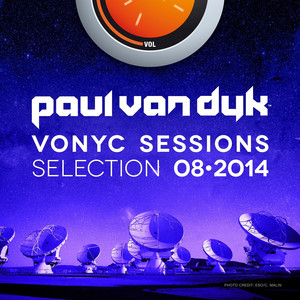 VONYC Sessions Selection 08-2014 (Presented by Paul van Dyk) Albümü