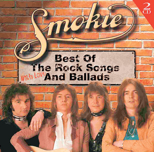 Best Of The Rock Songs And Ballads - Smokie