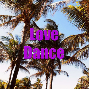 Love Dance Albumcover