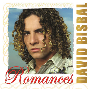 Romances - David Bisbal