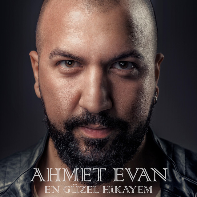 Ahmet Evan