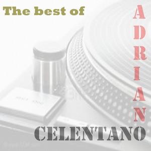 Adriano Celentano Collection Albumcover