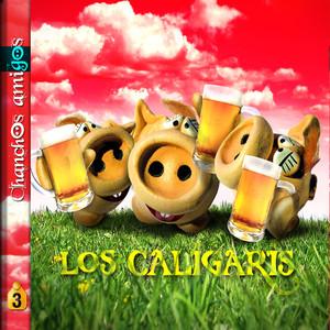 Chanchos Amigos Albumcover