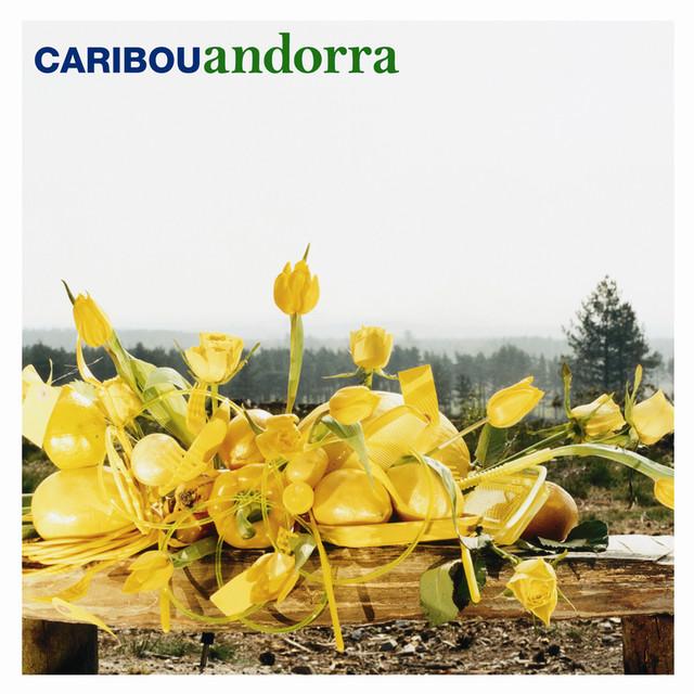 Andorra Albumcover