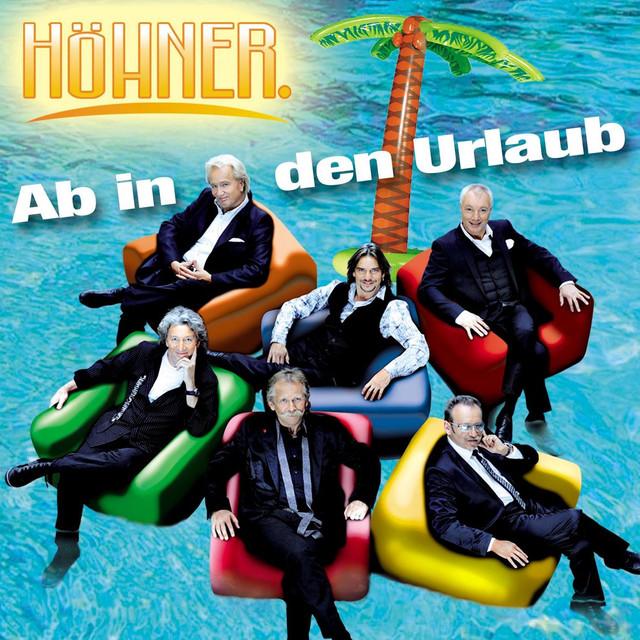ab in den urlaub instrumental a song by h hner on spotify. Black Bedroom Furniture Sets. Home Design Ideas