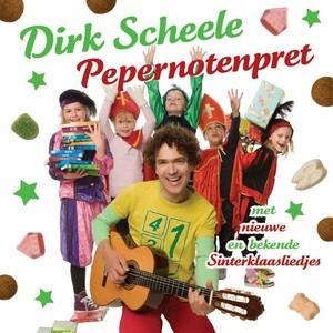 Pepernotenpret Albumcover