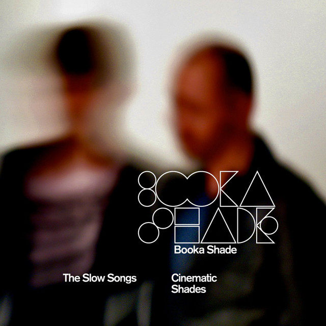 Booka Shade Cinematic Shades