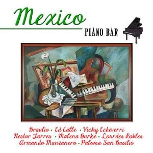 Mexico Piano Bar