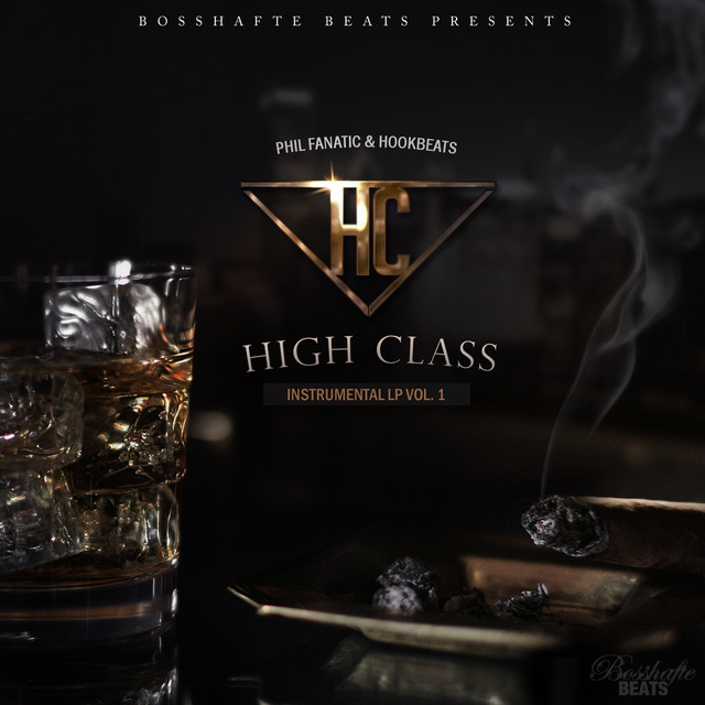 high class by bosshafte beats on spotify
