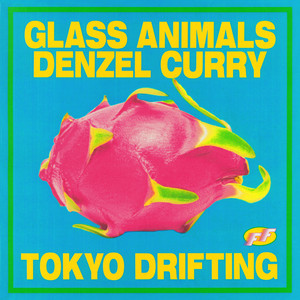 Denzel Curry, Tokyo Drifting (with Denzel Curry) på Spotify