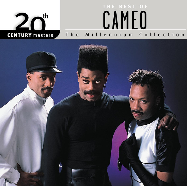 Cameo 20th Century Masters: The Millennium Collection: The Best of Cameo album cover