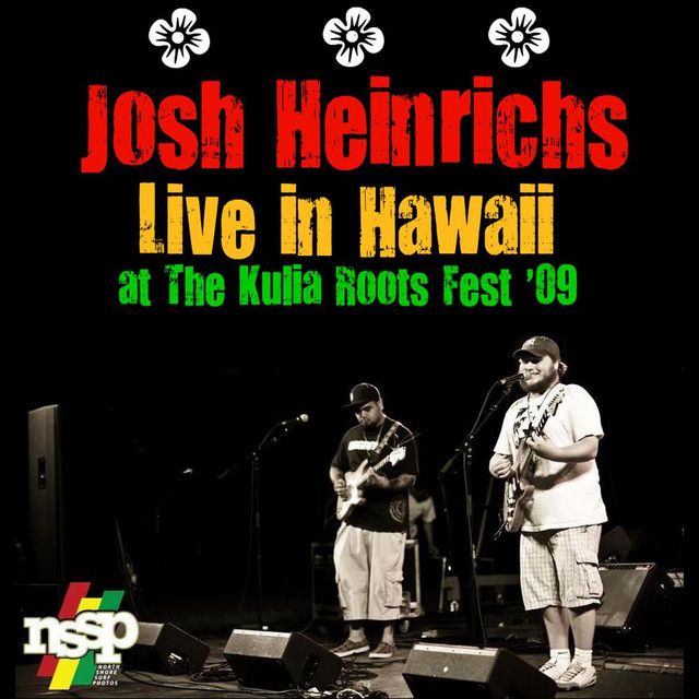 Live in Hawaii