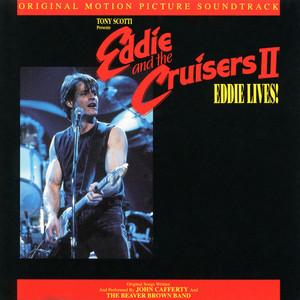 Eddie and the Cruisers II album