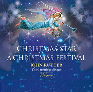 Christmas Star: A Christmas Festival Albumcover
