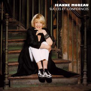 Jeanne Moreau Moi je préfère cover