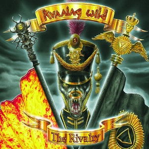 The Rivalry/Limited Edition album