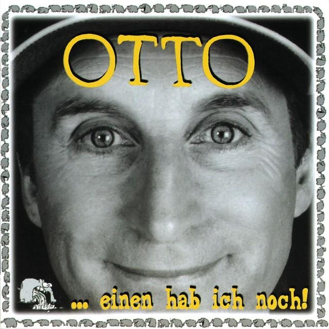 Otto Waalkes Einen Hab Ich Noch Songtexte Lyrics