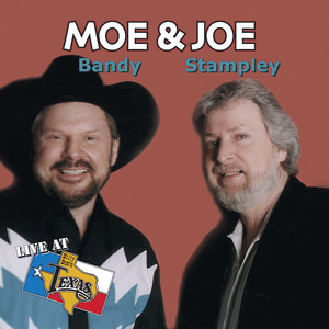 moe., Joe Stampley Hey Joe, Hey Moe cover