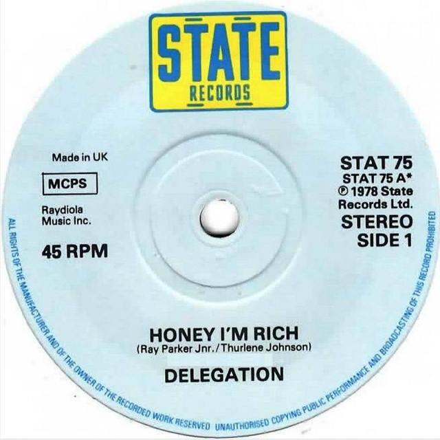 Honey I'm Rich