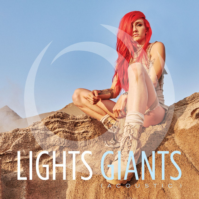 Giants (Acoustic) by Lights on Spotify