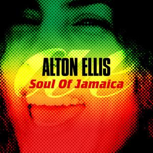 Soul of Jamaica album