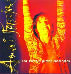 Puntos Cardinales Albumcover