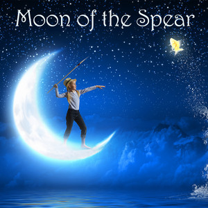 Moon of the Spear Albumcover