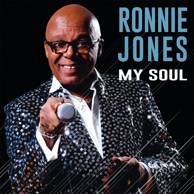Resultado de imagen de Ronnie Jones My soul