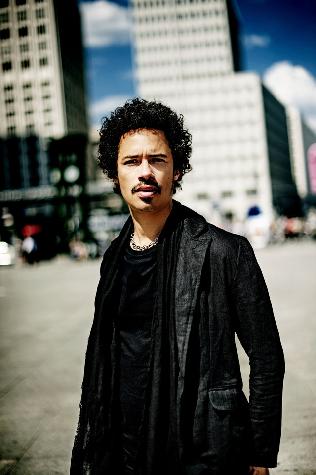 Photo Eagle-Eye Cherry