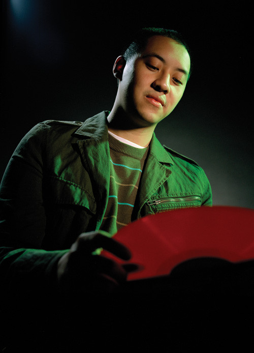 Eric Lau tickets and 2018 tour dates