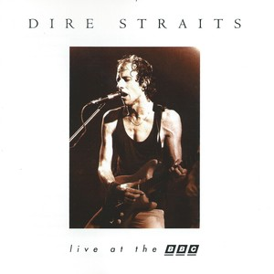 Live In Concert Albumcover